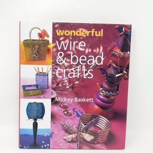 Other - Wire and Bead Craft Book